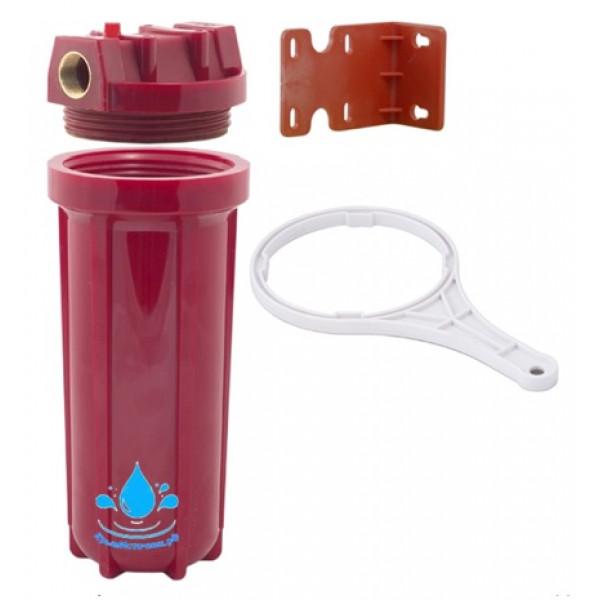 Магистральный фильтр для горячей воды 10sl WF-HOT