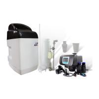 Aquapro умягчитель Cabinet L - объем смолы 25 литров