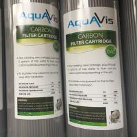 Aquavis картридж GAC (2-я ступень)