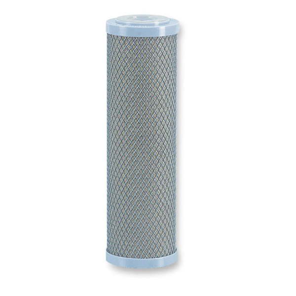 Картридж угольный Carbon Block 10SL для фильтра обратного осмоса