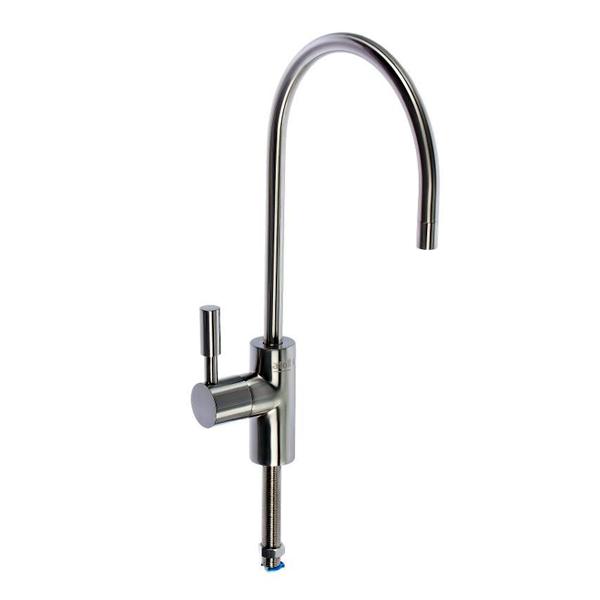 Кран Атолл для чистой воды A-8883-CP хромированный