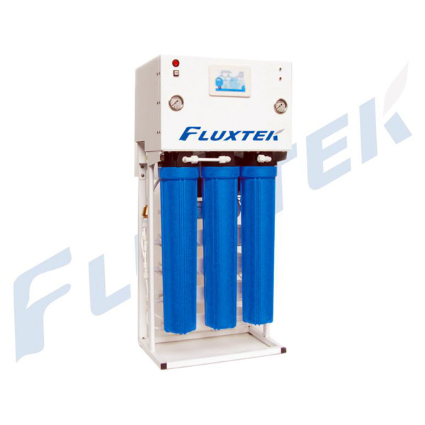 Fluxtek FL-800 RO cистема обратного осмоса высокой производительности