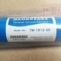 Toray TW 1812 50 Мембрана обратноосмостическая