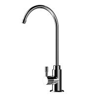Кран Гейзер №6 для чистой воды хромированный