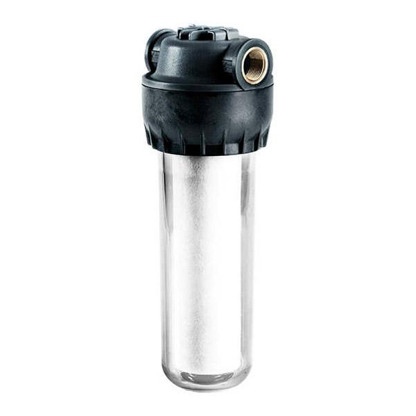 Аквафор корпус магистрального фильтра для очистки воды под картриджи 10SL