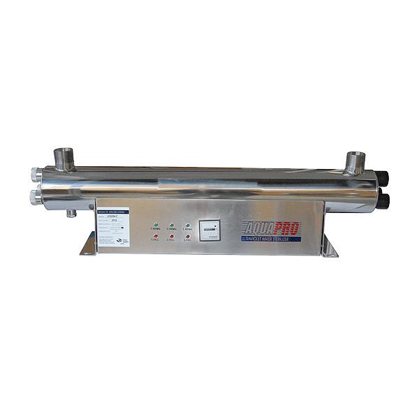 Aquapro UV36 GPM-HTM ультрафиолетовый стерилизатор (7 м3/ч)